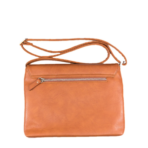 Bohemia Messenger Crossbody Bag