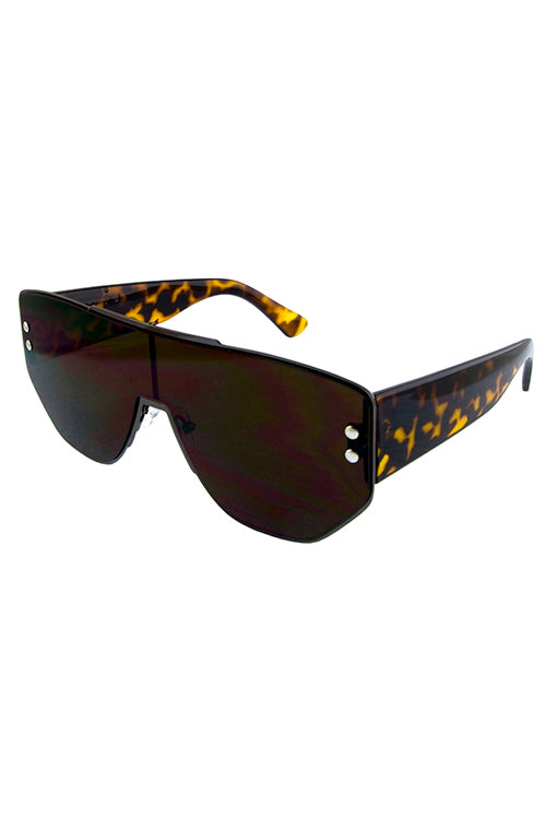 Cheetah Station Shades