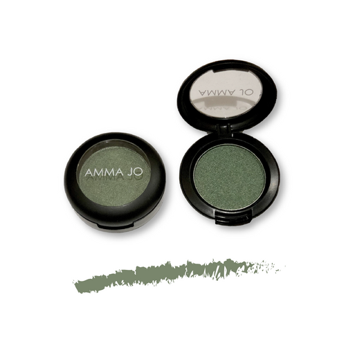 Hunty Green Single Eyeshadow