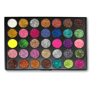 Drama Queen Eyeshadow Palette
