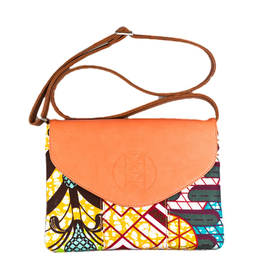 Magic Messenger Crossbody