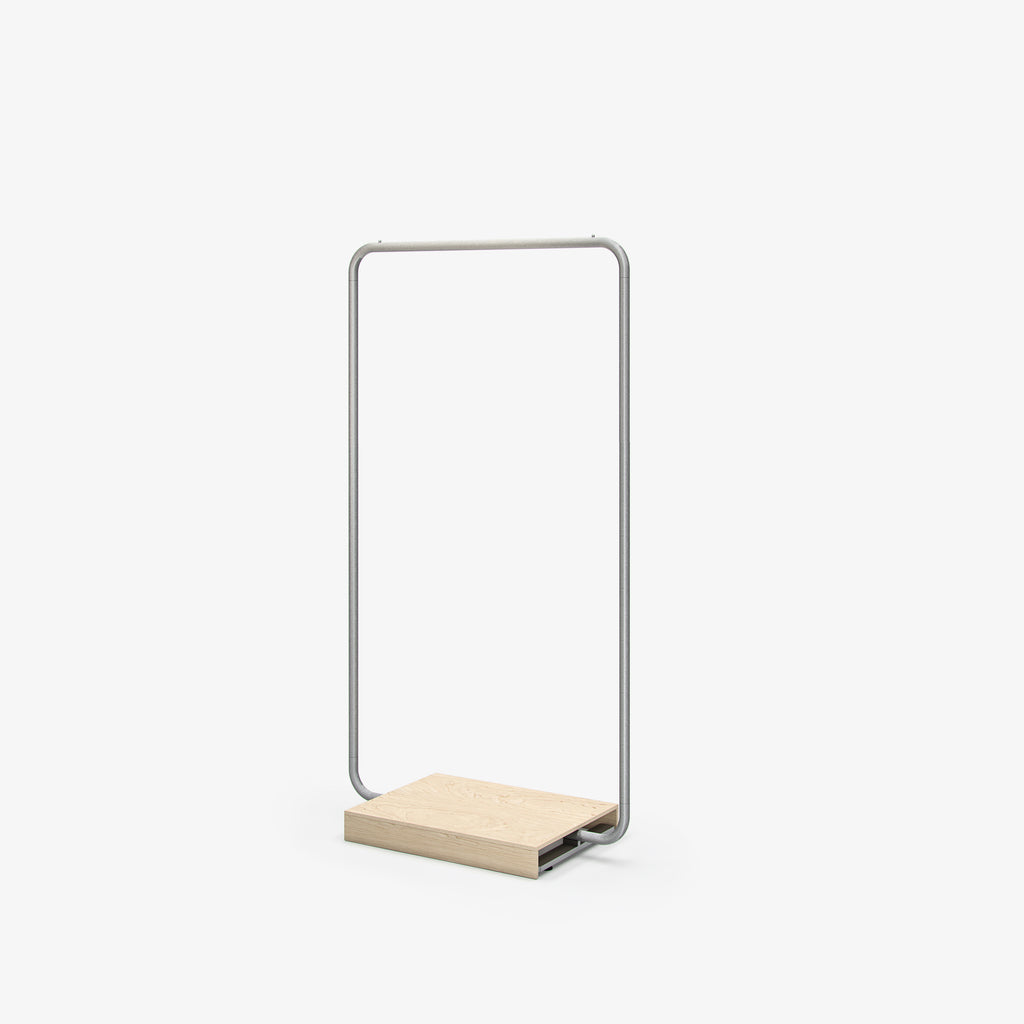 - Hanging Rail with Base by FoundPop