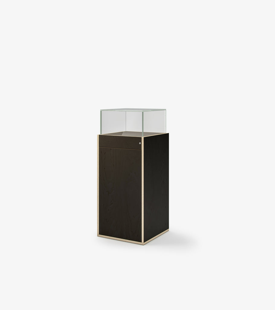 Display Case - Black by FoundPop