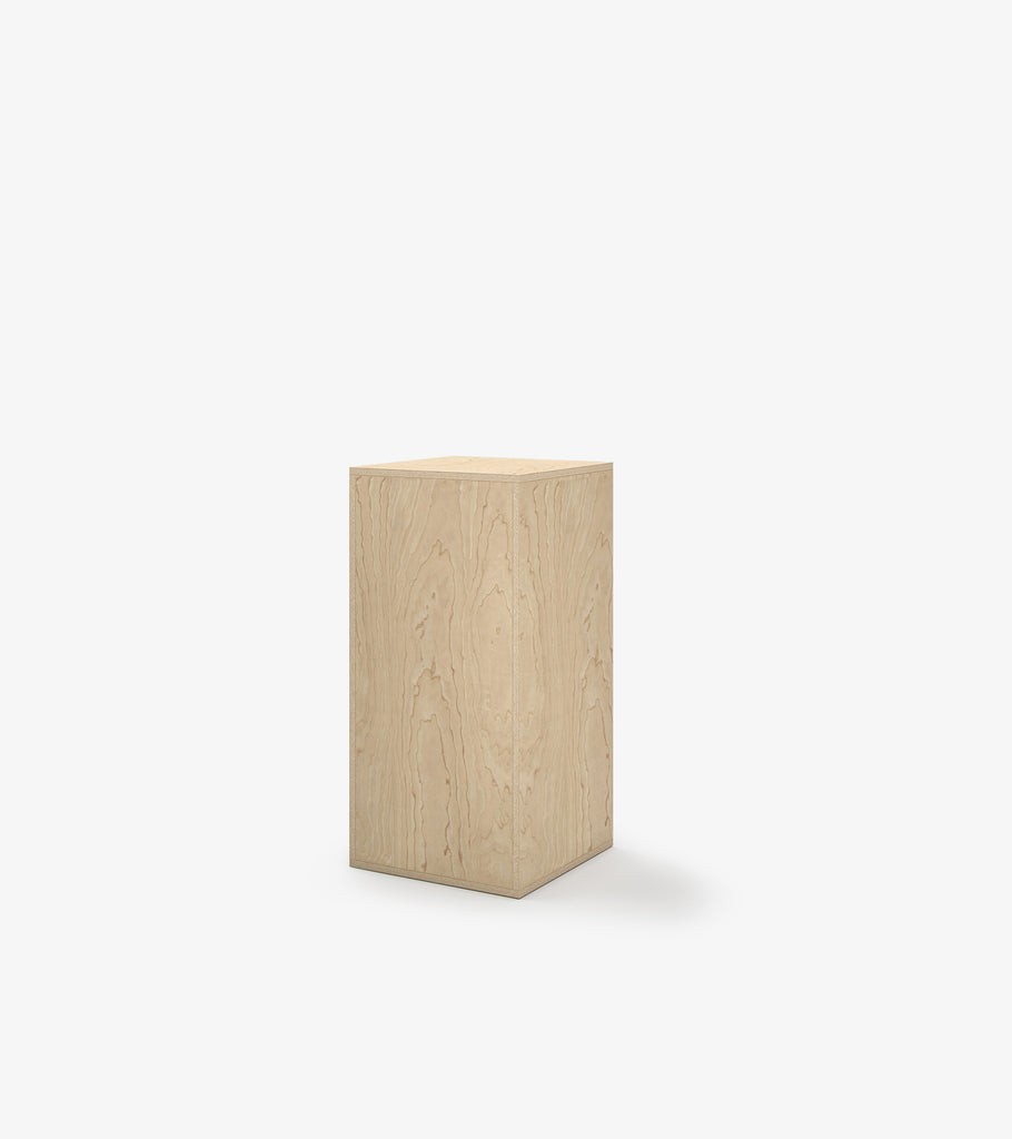 Plinths - Plinths by FoundPop