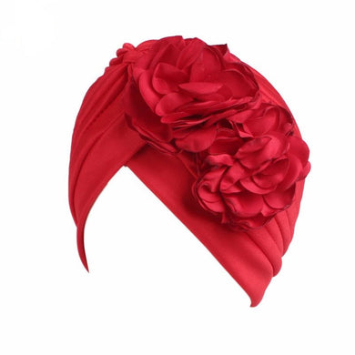 Vintage Style Turban-The fashionabler