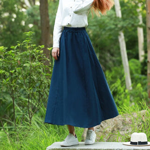 Julie Skirt-The fashionabler