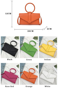 Mini Handbag-The fashionabler