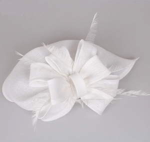Summer Fascinator-The fashionabler