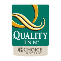 Quality Inn Logo - Sable Hotel Supply