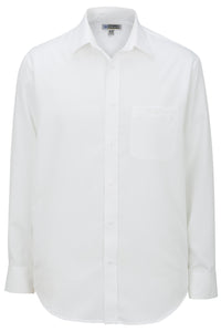 Men's Batiste Dress Shirt