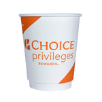 Choice Privileges Double-Wall Cup
