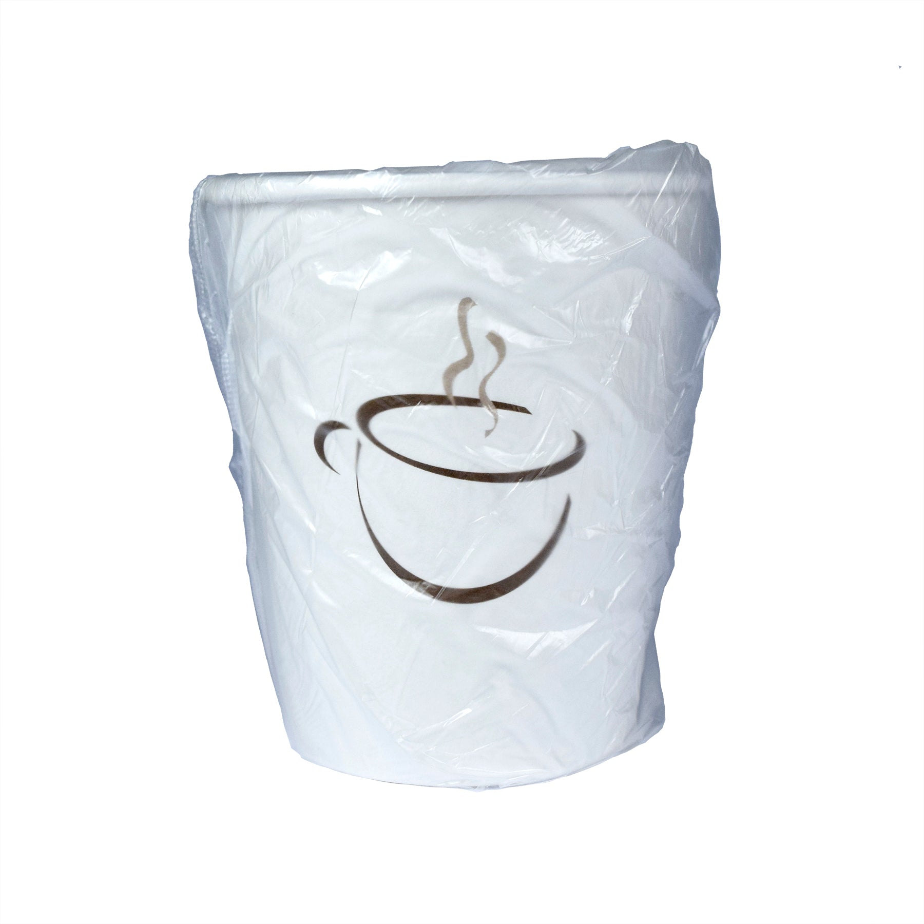9oz Individually Wrapped Paper Cups sold by Sable Hotel Supply