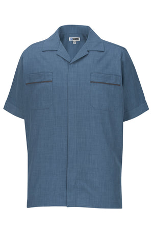 Men's Pinnacle Service Shirt - Econo Lodge Inn & Suites