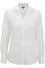 Women's Batiste Long Sleeve Blouse