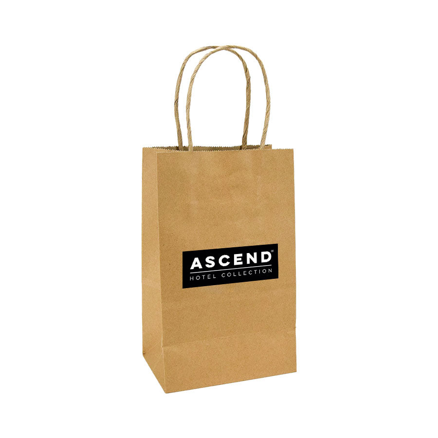 Ascend Suites Gift Bag