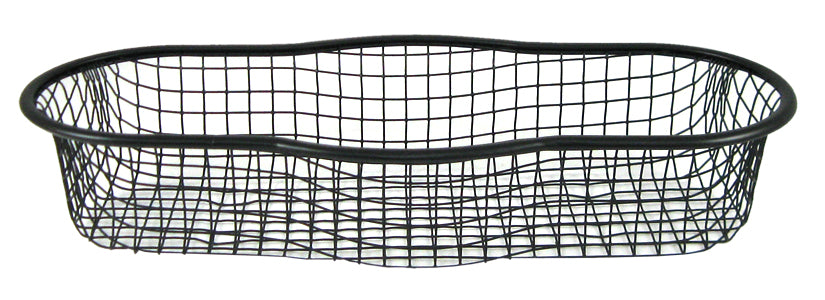 Coffee Organizational Basket - Oval