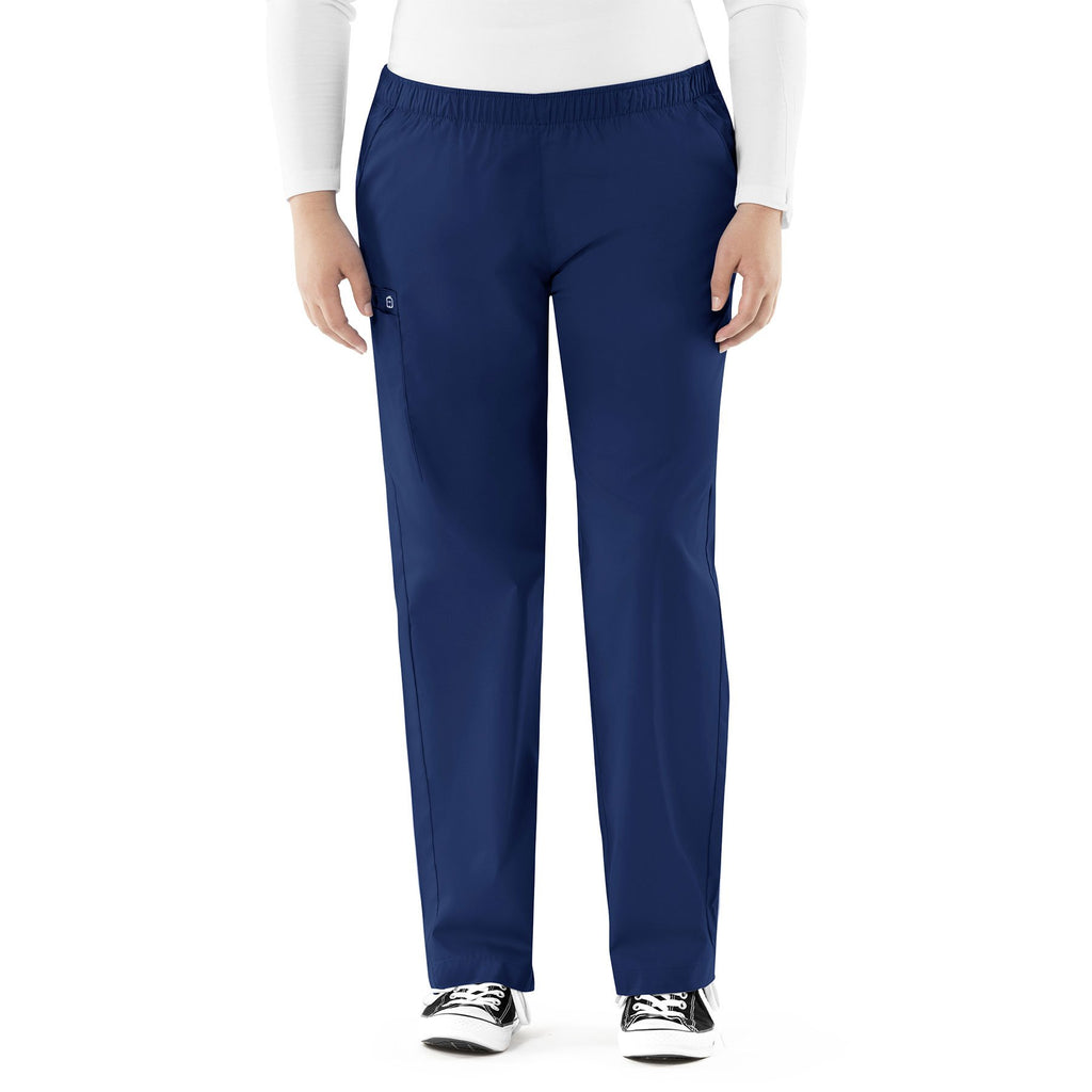 Women's Pull-On Cargo Pant - Clarion