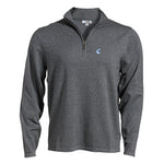 Unisex Quarter-Zip Sweater - Comfort Inn