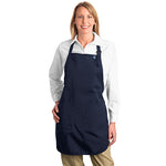 Full Length Breakfast Apron - Comfort Suites