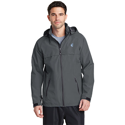 Men's Waterproof Jacket - Comfort Suites
