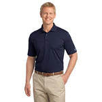 Men's Tech Pique Polo - Tall - Comfort Suites
