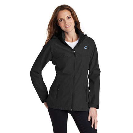 Women's Waterproof Jacket - Comfort