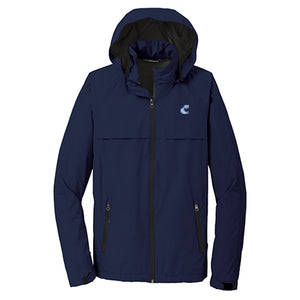Men's Waterproof Jacket - Comfort