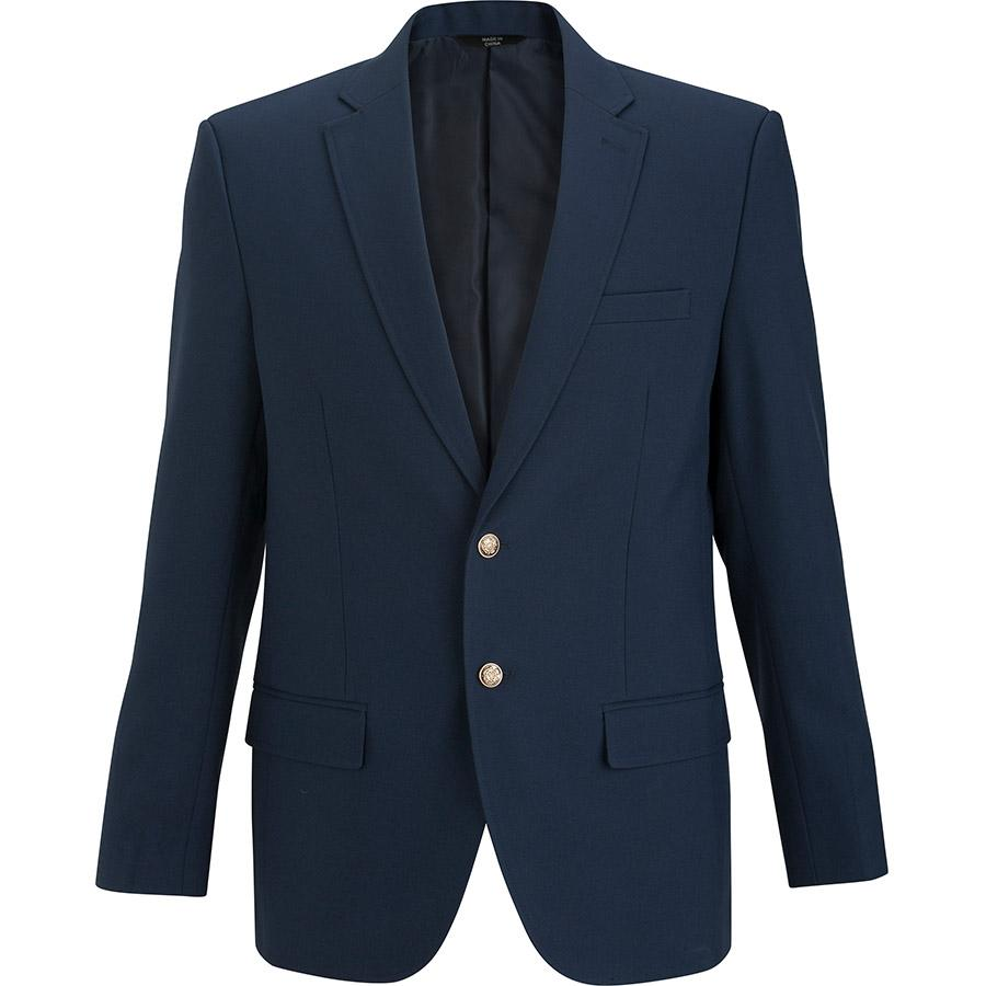 Men's Washable Blazer - Clarion