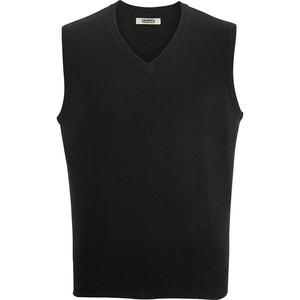 Unisex V-Neck Sweater Vest - Suburban