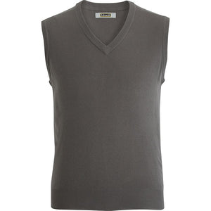 Unisex V-Neck Sweater Vest - Quality