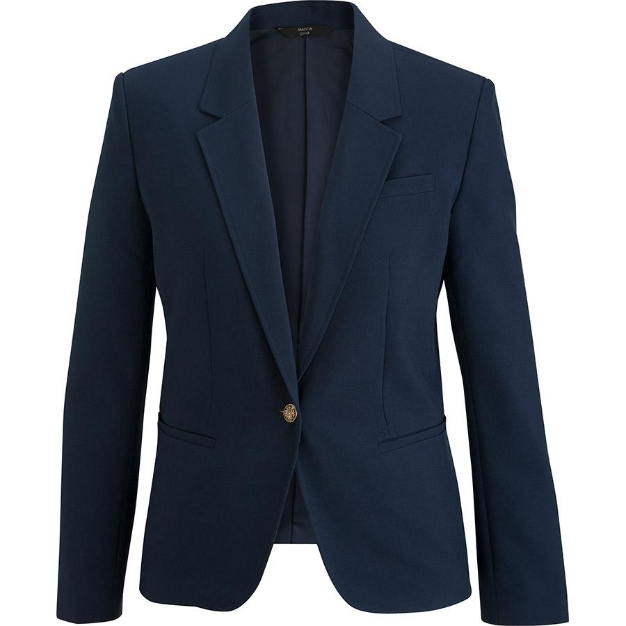 Women's Washable Blazer - Clarion