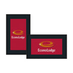 Econo Lodge SuperScrape Rubber Mat