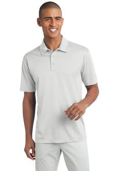 Men's Silk Touch Performance Polo - Rodeway Inn