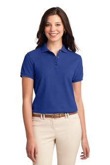 Women's Silk Touch Polo - XL Sizes - Rodeway Inn & Suites