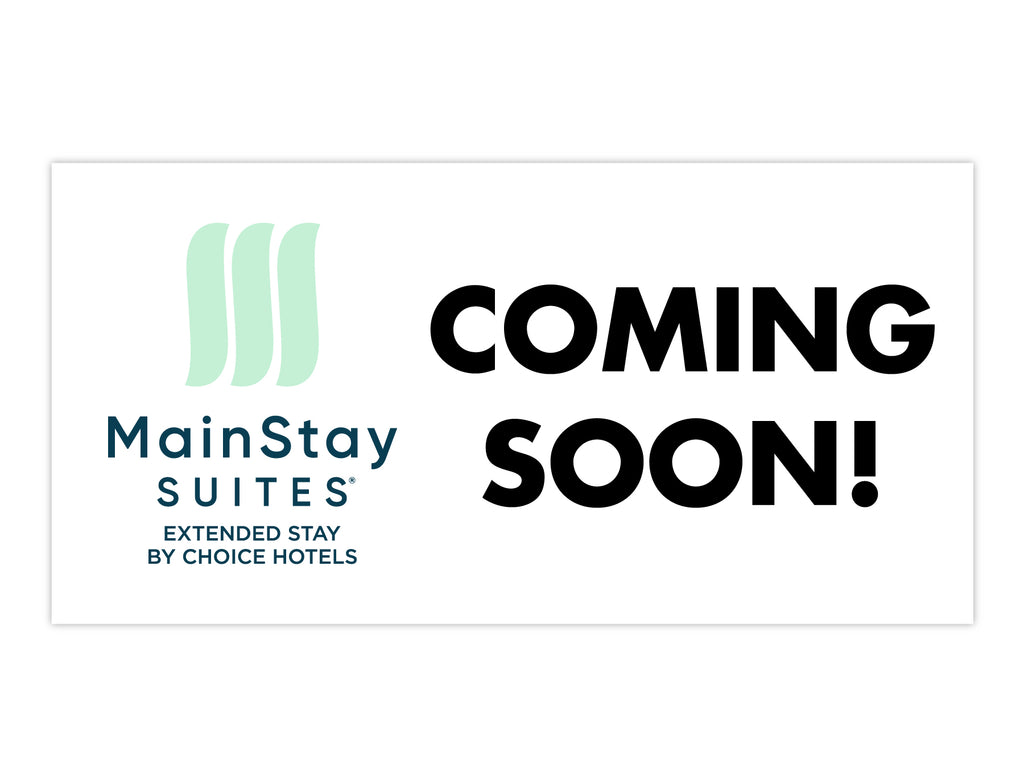 Custom Banner - MainStay Suites