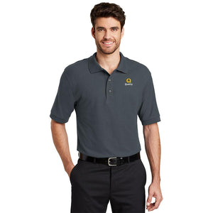 Men's Silk Touch Polo - Quality