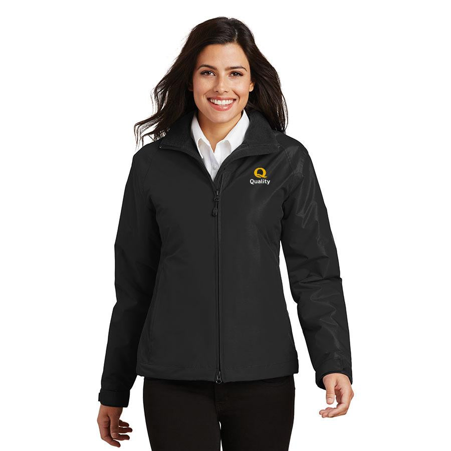 Quality Women's All-Weather Challenger Jacket