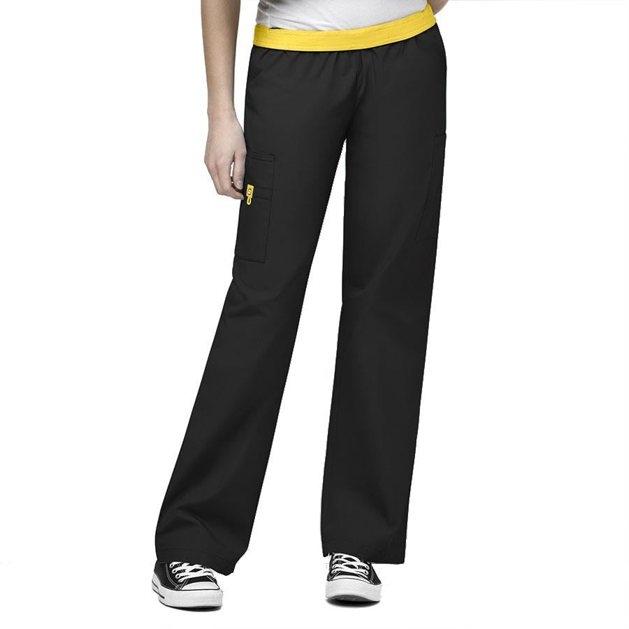 Quebec Women's Cargo Pant - Quality