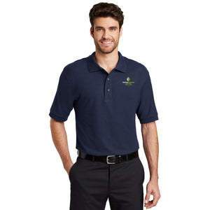 Men's Silk Touch Polo - WoodSpring Suites