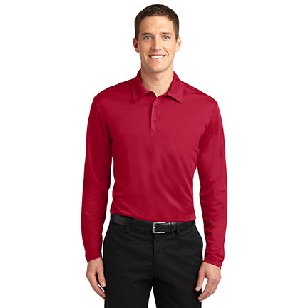 Men's  Silk Touch Performance Polo - Econolodge