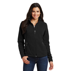 Women's Value Fleece Jacket