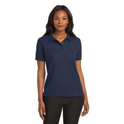 Women's Silk Touch Polo