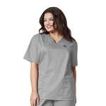 Women's V-Neck Top - Sleep Inn