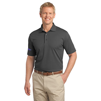 Men's Tech Pique Polo - Sleep Inn
