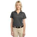Women's Tech Pique Polo - Sleep Inn