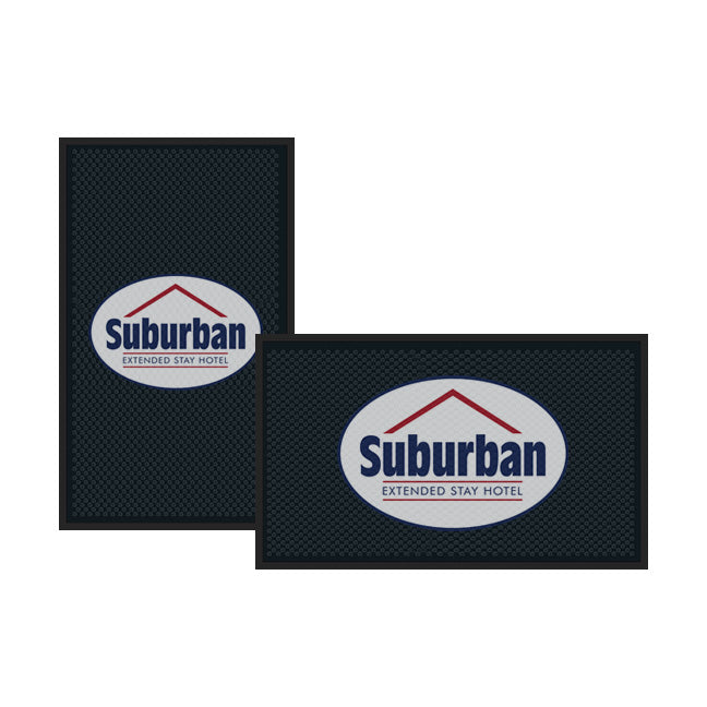 Suburban SuperScrape Rubber Mat