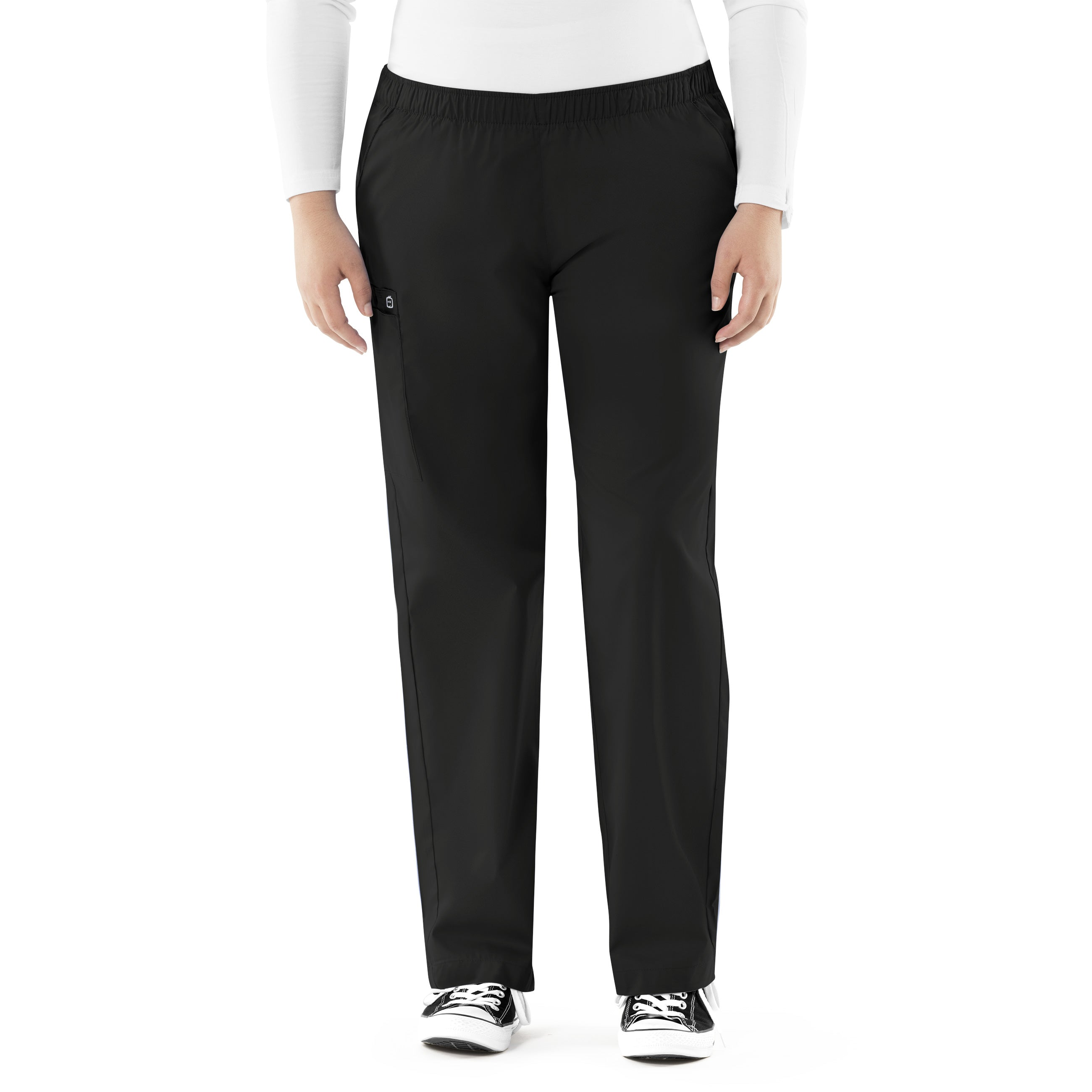 Women's Pull-On Cargo Pant - Petite