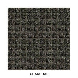 Waterhog Mat - Charcoal