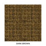 Waterhog Mat - Dark Brown