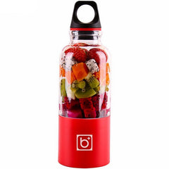 500ml Portable USB Bottle Blender